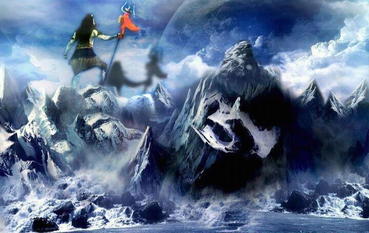 Maa Kali Hd Wallpaper 1080p Amazing Lord Shiva Pictures Images Wallpapers 1