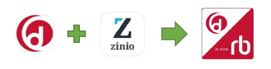 OneClick Digital audio-books & Zinio e-magazines offline