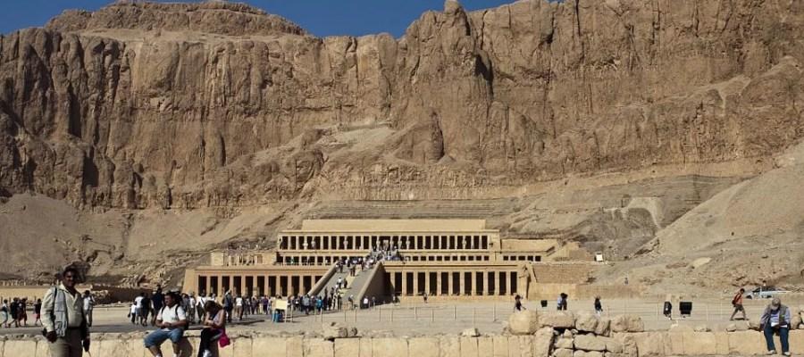 Ausflug Luxor