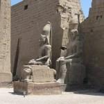 ägypten nilkreuzfahrt und pyramiden
