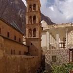 Ausflug katharinenkloster sinai