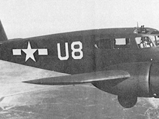 Le Cessna T50, rebaptisé AT 8 Bobcat (lynx rufus, chat sauvage)