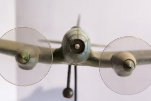 Maquette du Heinkel He 111