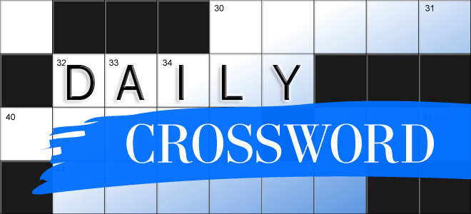 crosswords puzzles and online