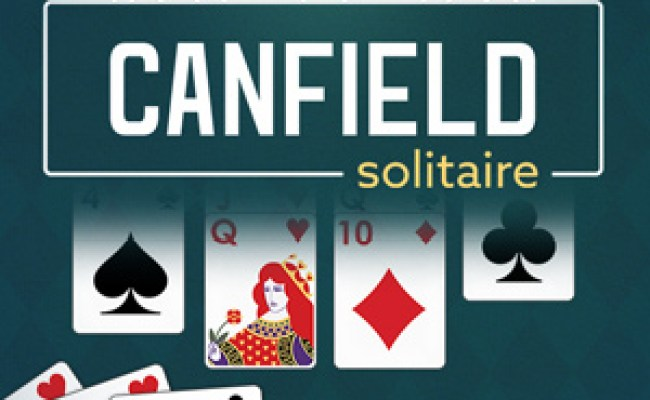 Play Canfield Solitaire Usa Today