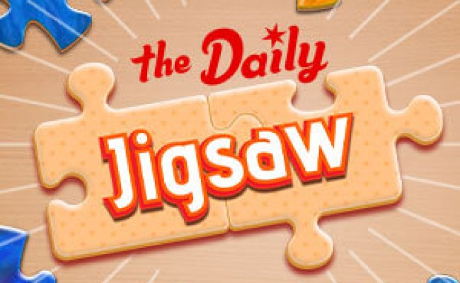 Free Online Jigsaw Puzzle Play Best Daily Jigsaw Puzzles