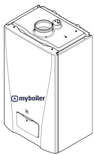 Saunier Duval Enviroplus F24E F28E F28E SB Installation