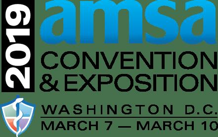 24th Annual AMSA Poster Session – AMSA Convention & Exposition