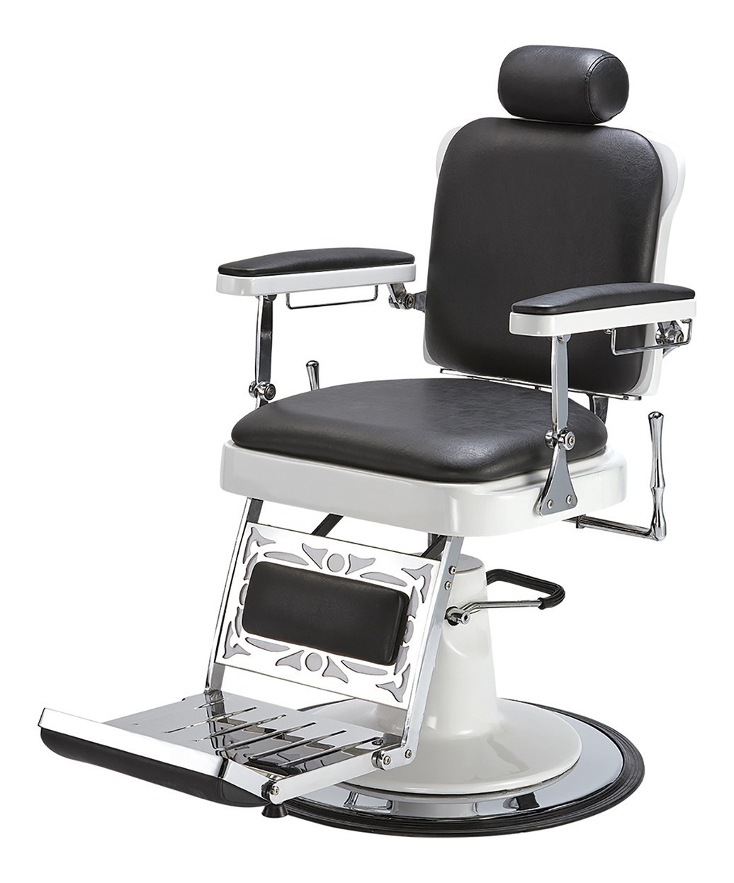 Collins Barber Chair 663 Barber Chairs Collins Barber Chair Am Salon