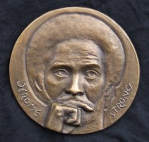 JEROME STRONG CIVIL LIBERTIES AWARD