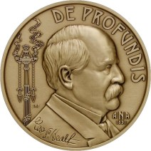 Heath Literary Award Obverse