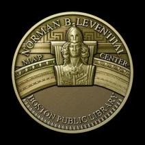 """Norman B. Leventhal Explorers Award"""