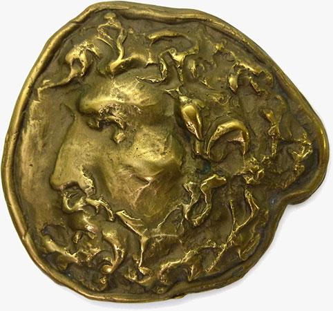 Zeus Amulet