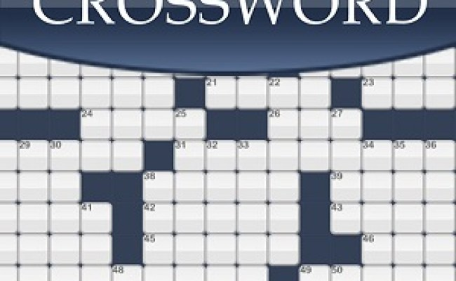 Fun Puzzles Games Quizzes Similar To Daily Crossword
