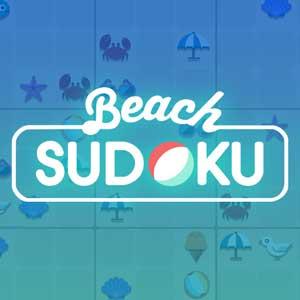 Beach Sudoku : Dollar Tree