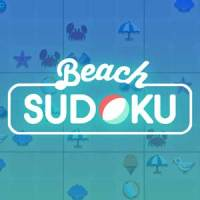 Beach Sudoku : Dollar Tree