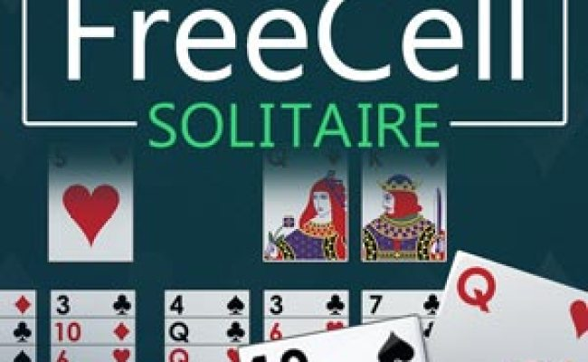 Play Freecell Solitaire La Times