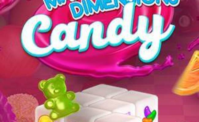 Play Mahjongg Dimensions Candy Cnn
