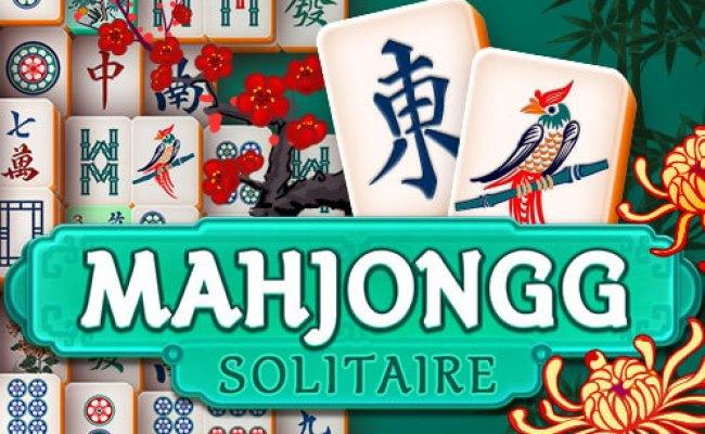 Mahjongg Solitaire Usa Today