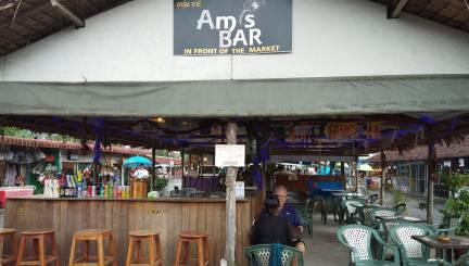 ams bar