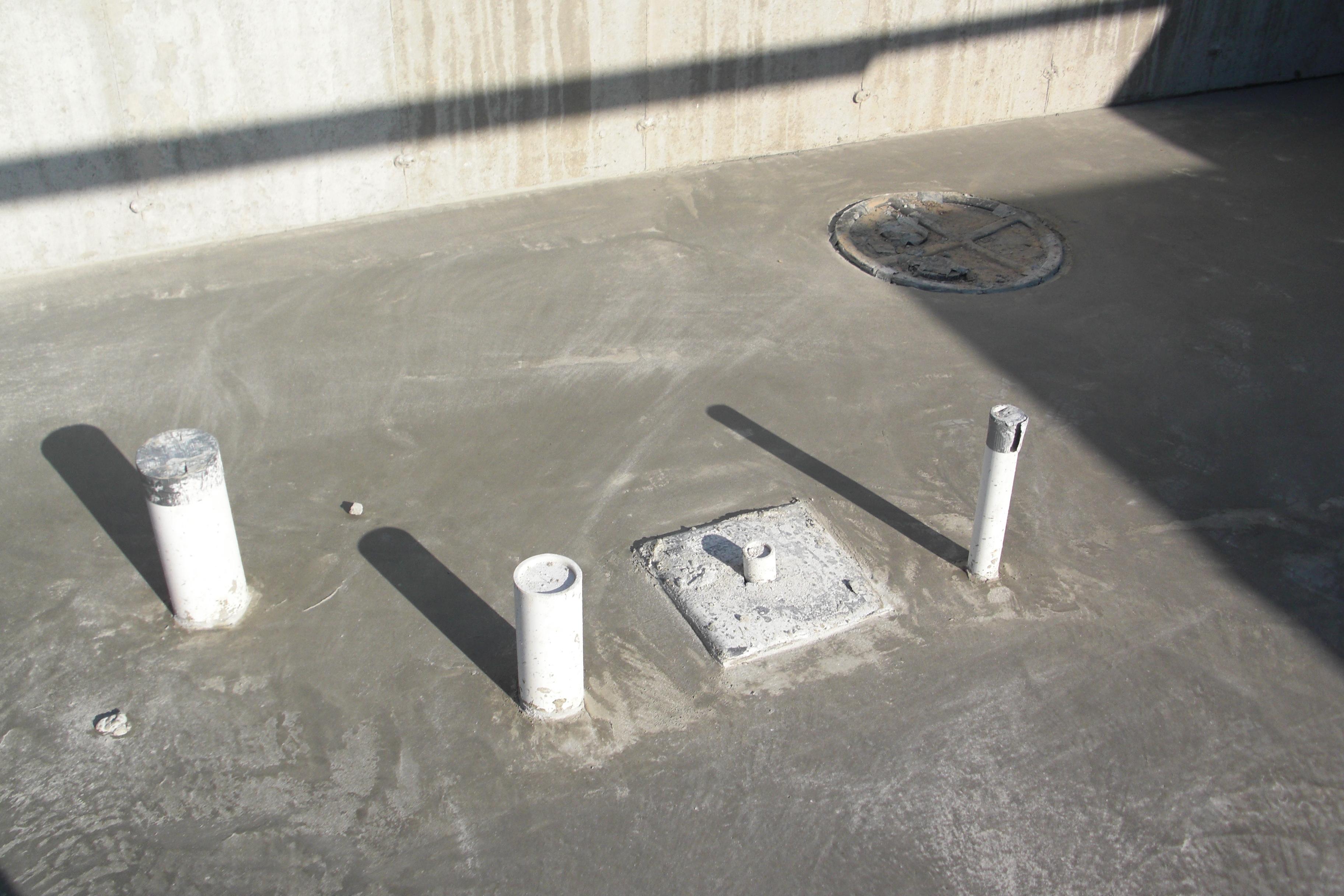 bathroom plumbing diagram concrete slab ethernet jack wiring house on well