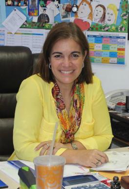 Ms. María Francisca Motz