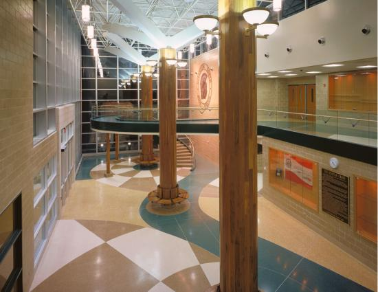 Architectural Engineering Company  Downers Grove IL