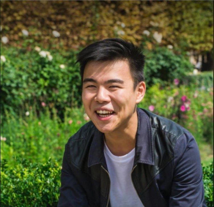 Témoignage Alumni – Gaëtan OK