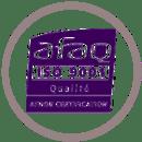 Certification AFNOR ISO 9001:2015