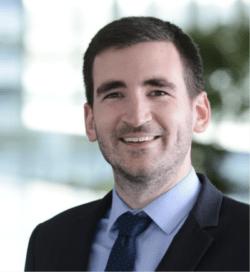 Témoignage Alumni M. Benoît TOURNANT