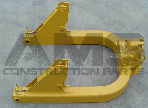 AMS Construction Parts  650G C Frame  John Deere Bulldozer