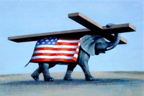 Christian Republians