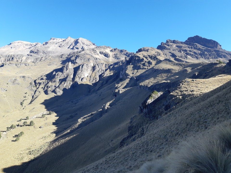 Mountain Magic - the mexican landscapes.