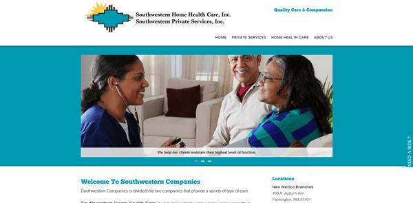 southwestern companies