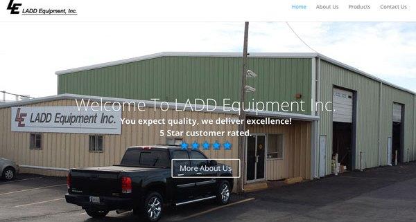 Ladd Equipment