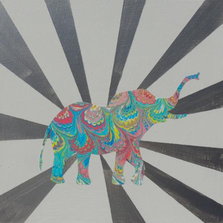 Elephant Wow!
