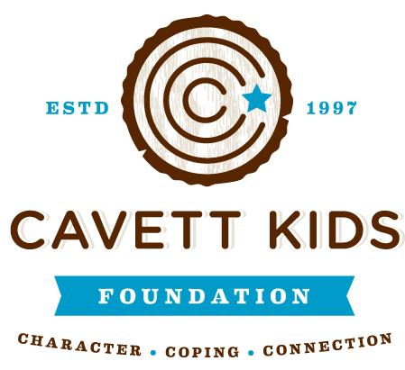 Cavett Kids Logo