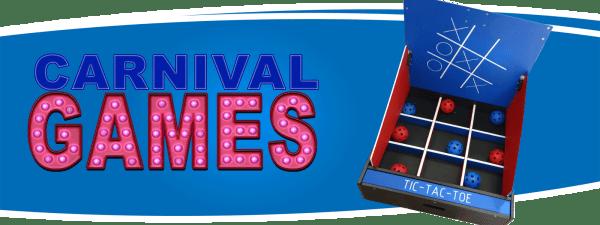 Carnival Games AMS Entertainment