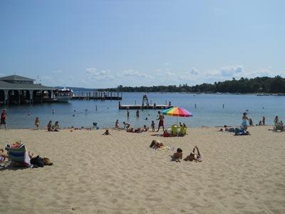 Visit Michigan Up North Beaches In Northern Michigan