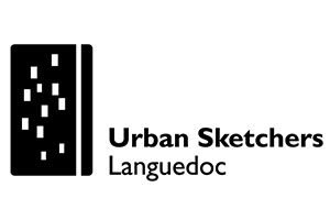 Urban Sketchers Languedoc