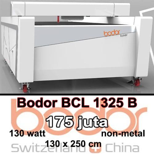 Promo Merdeka Bodor BCL 1325 B