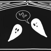 halloween screens