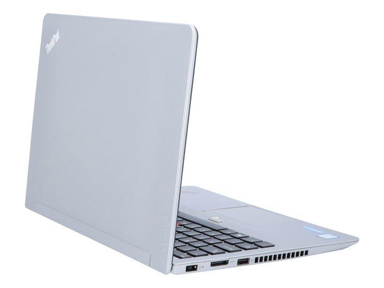 Lenovo ThinkPad 13 2nd i5-7200U 8GB 256GB SSD 1920x1080 Klasa A Windows 10 Home | Poleasingowe \ Laptopy poleasingowe \ Z procesorem Intel Core i5 ...
