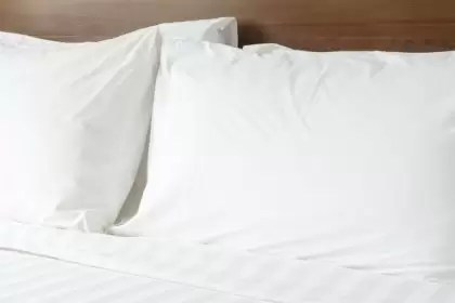 types of pillow fillings inserts how
