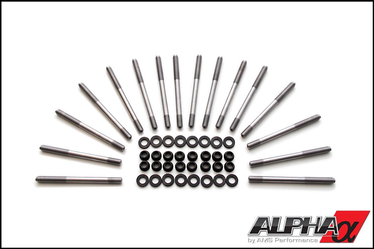 Alpha Performance R35 Gt R Main Stud Kit