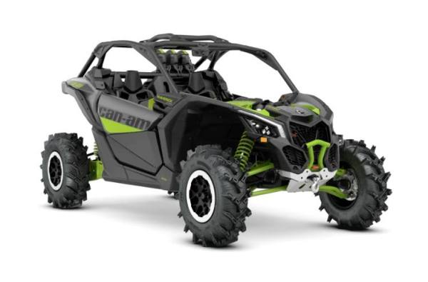 Can Am Maverick X3 2020