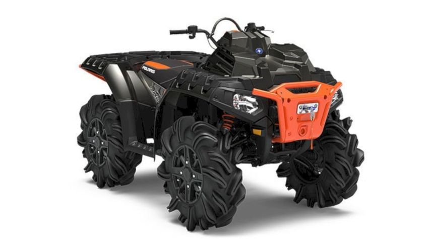 Polaris Sportsman 1000 High Lifter