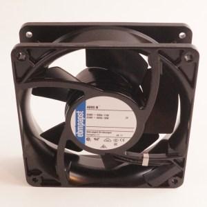 4890N - Ventilateur EBMPAPST - 230V AC - 50Hz - 11W pour découpe 713SX2 et 714SX2 ROBERT JULIAT