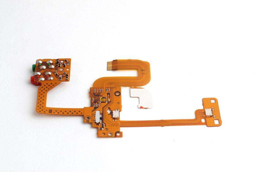 FP245 nappe SONY référence 1-865-392-11