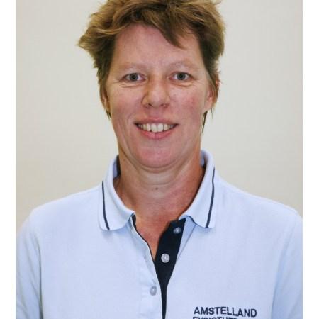 Marijke van der Zwaan